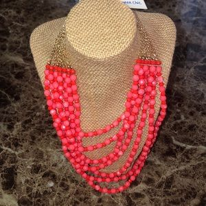 NWT Premier Designs Women's Necklace